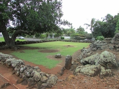 カウアイ島(ハワイ)