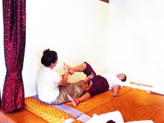 【サムイ島】THAI MASSAGE