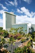 シェラトン プリンセス カイウラニ ホテル(新しいウィンドウで開く。外部サイトの場合はアクセシビリティガイドラインに対応していない可能性があります。)