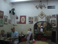 【ナンシーズ・キッチン】外国人客も多く訪れる