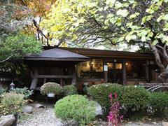 【壽硯山房/スヨンサンバン】130年の伝統ある家屋