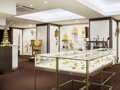 【バイヤー時計博物館】スイスといえば時計。貴重なコレクションの数々を見学できる