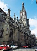 【ベルン大聖堂】スイスで最も高い塔に上ってみたい
