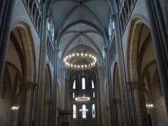 【サン・ピエール大聖堂】カルヴァンが宗教改革の理念を広めた教会