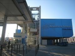 【ジェノヴァ水族館】チケットはオンラインでも購入可
