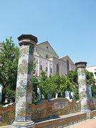 サンタ・キアラ教会