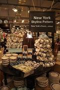 【フィッシズ・エディ】マンハッタンのビルがデザインされた定番人気シリーズ