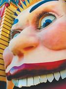 【ルナ・パーク・シドニー】ルナパークのシンボルといえばコレ!