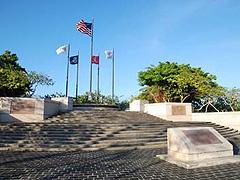 アメリカン メモリアル パーク