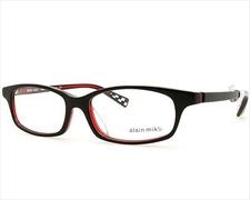 【ビエンナメガネ】着用感とオシャレさでクール度を上げるイチオシ。アラン ミクリ/alain mikli