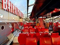【バトー・ムーシュ】パリで最も有名なセーヌ川クルーズ