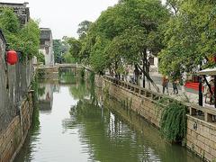 平江歴史街区