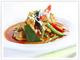 【チェンマイ・タイ】料理のひとつ