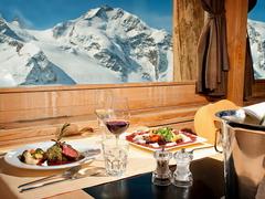 【パノラマレストラン・ベラヴィスタ】ワインの種類も大変豊富