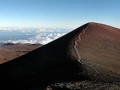 【マウナケア山頂】天と地をつなぐ接点といわれる山頂