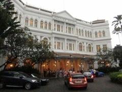 ラッフルズ・ホテル・シンガポール