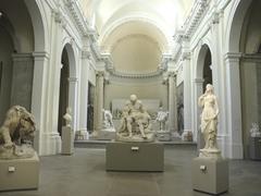 リヨン美術館