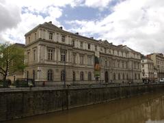 【レンヌ美術館】ラトゥール、ピカソ、コローなど著名な画家の作品を収蔵