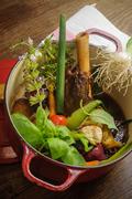 【ラトリエ・ド・ジャン・リュック・ラバネル】無農薬野菜の美味しさを堪能