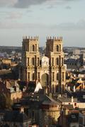 【サン・ピエール大聖堂】ネオ・クラシック様式の大聖堂