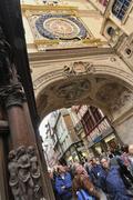 【大時計台】ルネサンス様式の時計台