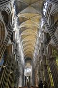 【ノートルダム大聖堂】モネの連作『ルーアン大聖堂』のモチーフになった