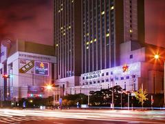 【セブンラック・カジノ】釜山ロッテホテル2階にあるカジノ