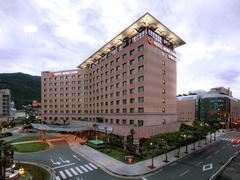 【虚心庁(キョシンチョウ)】ホテル農心内の4階