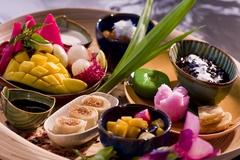 【ブンブ・バリ】どこか懐かしい味のインドネシアン・デザート