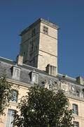 【ブルゴーニュ大公宮殿】フィリップ善良公の塔