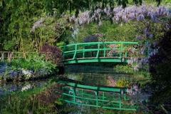 クロード・モネの家と庭園