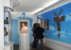 【郷土史博物館】バイエルン王国の歴史