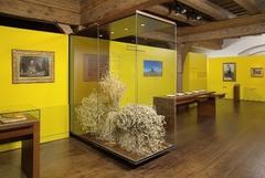 【パン文化博物館】パンの歴史をたどる展示