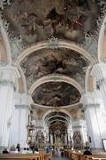 【大聖堂】美しい天井画と装飾に思わず息をのむ