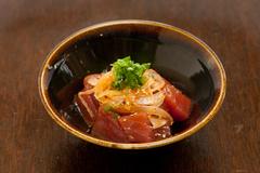 【一力】掘りごたつ式の和風モダンなレストラン