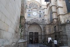 【大寺院】トレドの誇る大聖堂