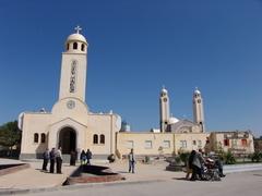 聖メナス大聖堂