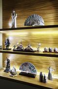 【リヤドロ】日本文化をモチーフにしたコレクションも