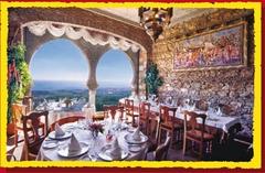 【ラ・アルカサバ】牛肉など、ワインとよく合う料理が自慢