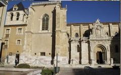 【サン・イシドロ教会】司教聖イシドロが眠る