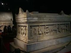 【考古学博物館】時間をかけてじっくり見学したい