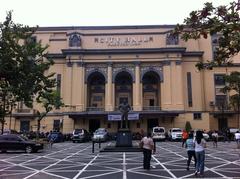 マニラ市庁舎