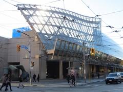 【オンタリオ美術館(AGO)】北米で最大級の規模を誇る美術館だ