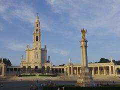 【バシリカ】キリスト教の聖地として世界中から信者が訪れる