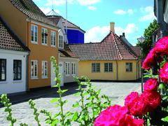 アンデルセン博物館