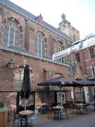【オルゴール博物館】建物は中世の修道院