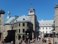 北アメリカフランス歴史博物館