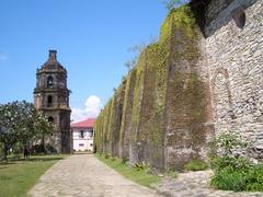 ヌエストラ・セニョーラ・デラ・アスンシオン教会