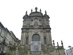 クレリゴス教会と塔