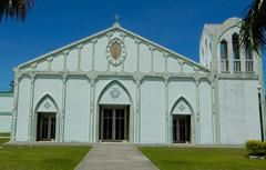 サン・フランシスコ・デ・ボルハ教会